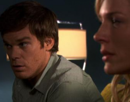 "Dexter Clips from ""If I Had a Hammer"""
