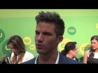 Matt Lanter Previews Star-Crossed