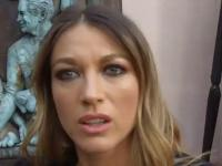 Natalie Zea Red Carpet Interview