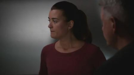 NCIS 'Shabbat Shalom' Clip - Keep Watch