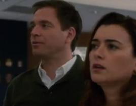 NCIS 'Squall' Clip - Where's Tim?
