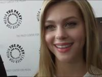 Nicola Peltz Interview