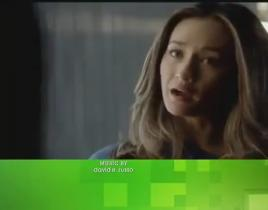 "Nikita Promo: ""Clean Sweep"""