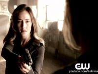"Nikita Promo: ""True Believer"""