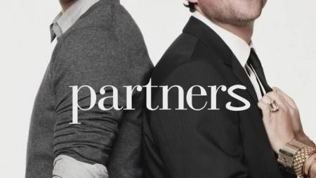 Partners Main Titles