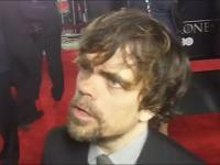 Peter Dinklage Interview