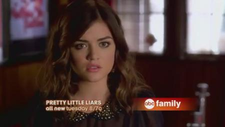 "Pretty Little Liars Promo: ""Stolen Kisses"""