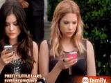 Pretty Little Liars Season 4 Promo