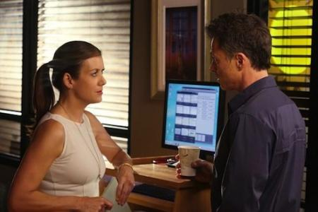 "Private Practice Promo: ""True Colors"""