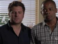 Psych Sneak Peek: In the Name of Love!