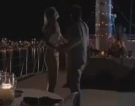 Revenge Clip: The Proposal