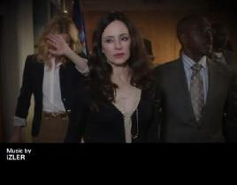 Revenge Promo: Who is Under Arrest?