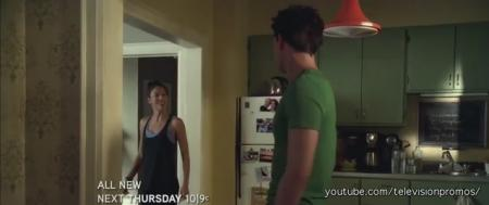 "Rookie Blue Promo: ""Class Dismissed"""
