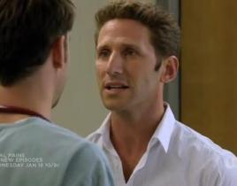 Royal Pains Season 3 Footage