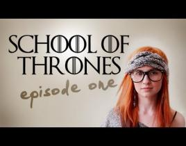 School of Thrones: Prom is Coming!