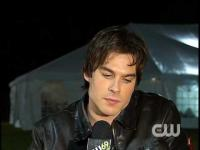 Somerhalder Speaks