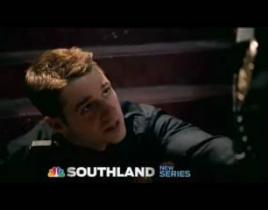 Southland: Coming to NBC