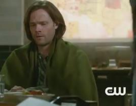 Supernatural Clip: Comfort Food