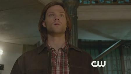 "Supernatural Clip: ""Everybody Hates Hitler"""