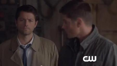 Supernatural Clip: In Need of Ingredients