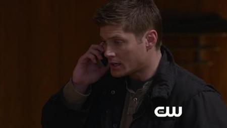 "Supernatural Clip: ""Repo Man"""