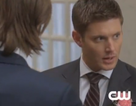 "Supernatural Clip: ""Season 7, Time for a Wedding!"""