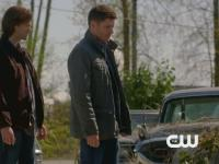 Supernatural Clip: Showdown with Crowley