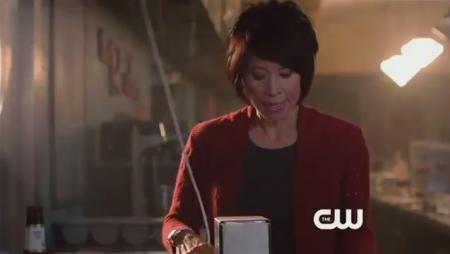 "Supernatural Clip: ""A Little Slice of Kevin"""