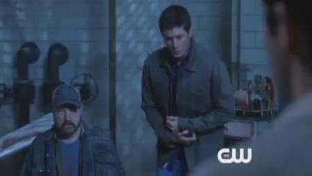Supernatural Season Premiere Clip