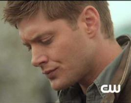 Supernatural Season Finale Clip: Dean Backs Sam