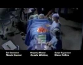 "Grey's Anatomy Promo: ""Tainted Obligation"""