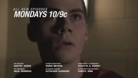 """Teen Wolf Promo: """"Master Plan"""""""