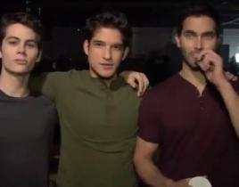 Teen Wolf Season 3 Teaser