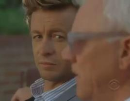 "The Mentalist Preview: ""The Blood on His Hands"""