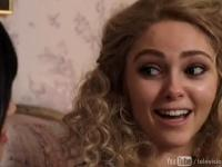 "The Carrie Diaries Promo: ""The Great Unknown"""