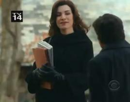 "The Good Wife Promo: ""Boom De Ya Da"""