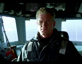 The Last Ship Trailer