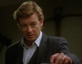 "The Mentalist Clip: ""Pink Champagne on Ice"""