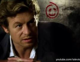 The Mentalist Season 4 Finale Promo