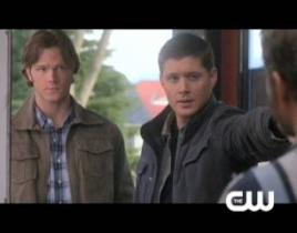 "Supernatural Preview: ""The Monster At the End of This Book"""