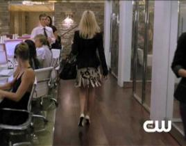 Melrose Place Teaser Video: Amanda's Back!