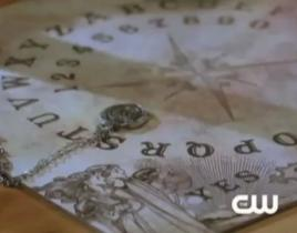 "The Secret Circle Clip: ""Valentine"""