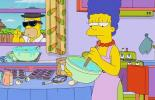 The Simpsons Do Breaking Bad