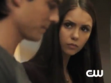 "The Vampire Diaries Clip: ""Homecoming"""