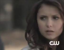 The Vampire Diaries Clip: In Elena's Head