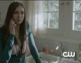 "The Vampire Diaries Promo: ""A View to a Kill"""