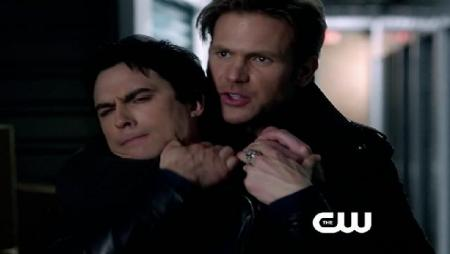 The Vampire Diaries Season Finale Promo
