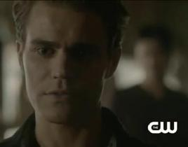 The Vampire Diaries Sneak Peek: Fake Truce Negotiations