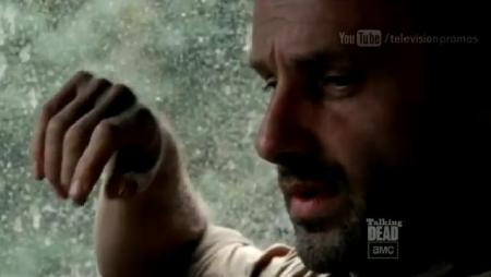 The Walking Dead Clip: Remain Calm...
