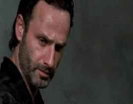 "The Walking Dead Promo: ""Hounded"""